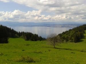 Randonnée Mont Bénand
