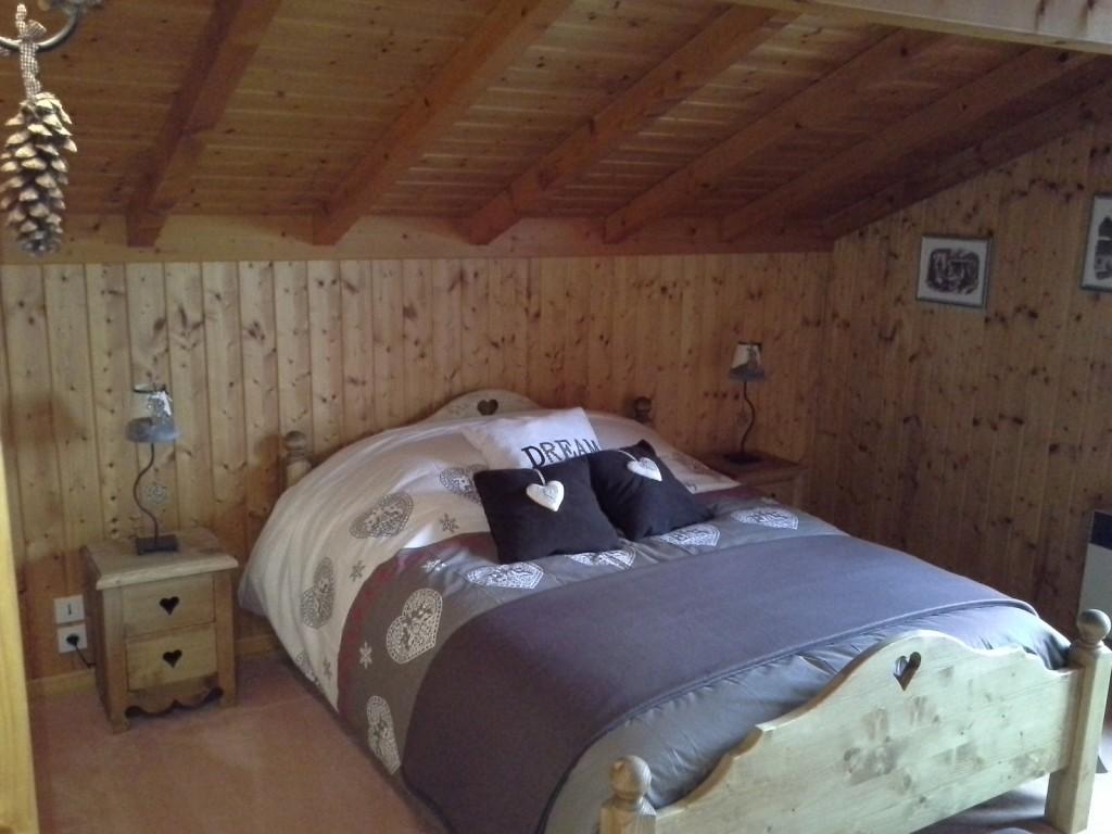 chambre 1 - 1er etage