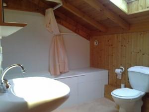salle de bain - 1er etage