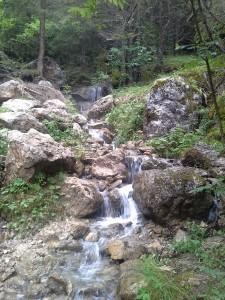 Randonnée Mont César